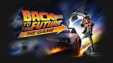 Back to the Future: The Game - 30th Anniversary Edition Screenshot 7