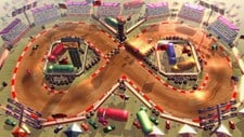 Rock 'N Racing Off Road DX Screenshot 3