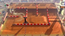 Rock 'N Racing Off Road DX Screenshot 2