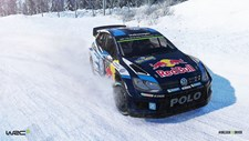 WRC 5 Screenshot 5