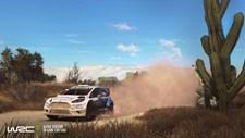 WRC 5 Screenshot 4