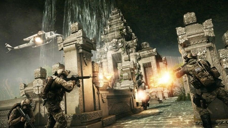 Battlefield 4 News, Achievements, Screenshots and Trailers