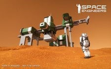 Space Engineers Screenshot 7