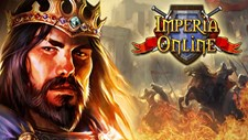 Imperia Online (WP) Screenshot 1