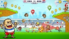 Super Party Sports: Football Screenshot 4