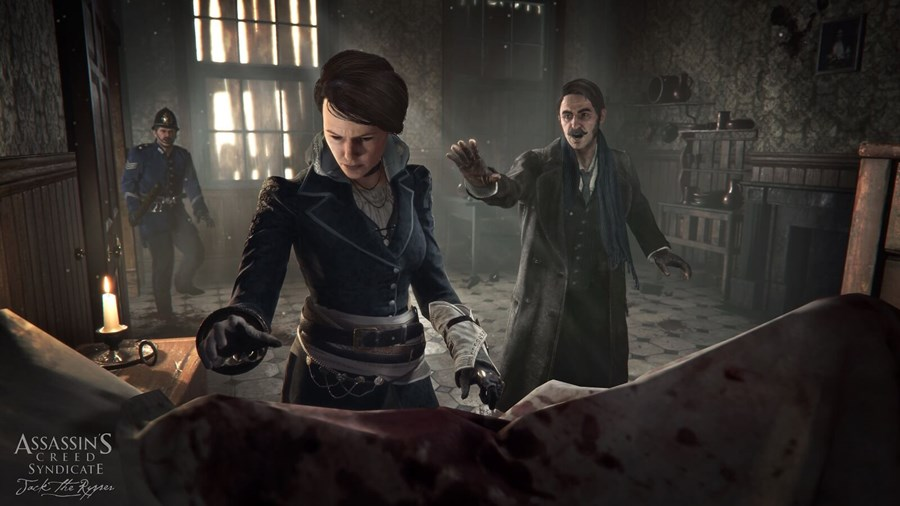 Assassin S Creed Syndicate News And Videos Trueachievements