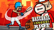 Baseball Riot Screenshot 1