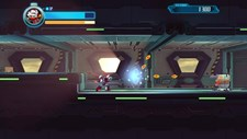 Mighty No. 9 (Xbox 360) Screenshot 7