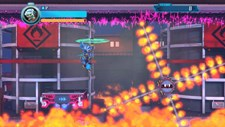Mighty No. 9 (Xbox 360) Screenshot 5