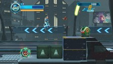 Mighty No. 9 (Xbox 360) Screenshot 2