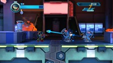 Mighty No. 9 (Xbox 360) Screenshot 1