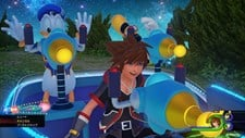KINGDOM HEARTS III Screenshot 3