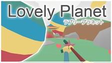 Lovely Planet Screenshot 1