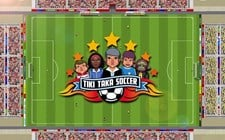 Tiki Taka Soccer (WP) Screenshot 1