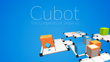 Cubot - The Complexity of Simplicity Screenshot 6