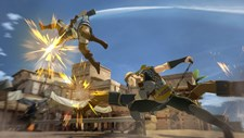 Arslan: The Warriors of Legend Screenshot 7