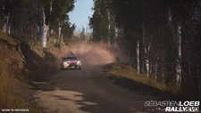 Sébastien Loeb Rally Evo Screenshot 8
