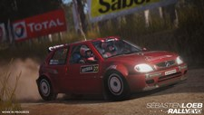 Sébastien Loeb Rally Evo Screenshot 7
