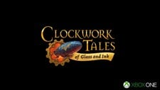Clockwork Tales: Of Glass and Ink Screenshot 6