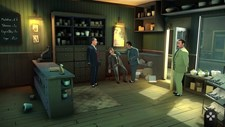 Agatha Christie - The A.B.C. MURDERS Screenshot 8