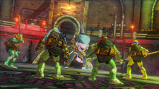 Teenage Mutant Ninja Turtles: Mutants in Manhattan (Xbox 360) Screenshot 6