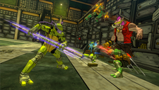 Teenage Mutant Ninja Turtles: Mutants in Manhattan (Xbox 360) Screenshot 1