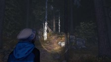 Through the Woods Screenshot 1