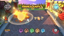 Krinkle Krusher Screenshot 1