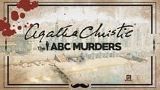 Agatha Christie - The A.B.C. MURDERS Screenshot 1