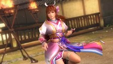Dead or Alive 5 Last Round Screenshot 3