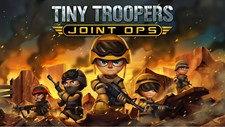 Tiny Troopers Joint Ops Screenshot 1