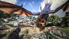 ARK: Survival Evolved (Win 10) Screenshot 4