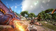 ARK: Survival Evolved (Win 10) Screenshot 2