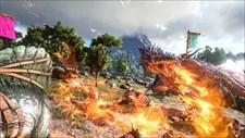 ARK: Survival Evolved (Win 10) Screenshot 1