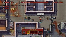 The Escapists: The Walking Dead Screenshot 6