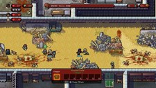 The Escapists: The Walking Dead Screenshot 3