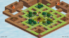 Skyling: Garden Defense Screenshot 5