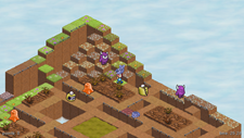 Skyling: Garden Defense Screenshot 4