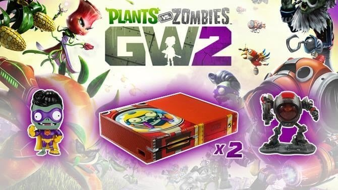ea plants holding dlc vs the garden their shooter how gets warfare fun seemingly happy featured a new thexboxhub was for pack s it packed time with been up brigade quiet zombies