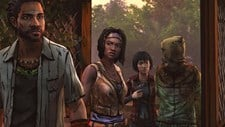 The Walking Dead: Michonne Screenshot 3