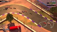 Grand Prix Rock 'N Racing Screenshot 8