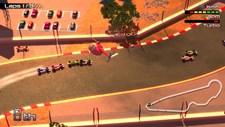 Grand Prix Rock 'N Racing Screenshot 6