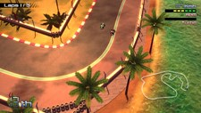 Grand Prix Rock 'N Racing Screenshot 5