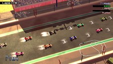 Grand Prix Rock 'N Racing Screenshot 3