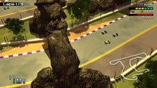 Grand Prix Rock 'N Racing Screenshot 1