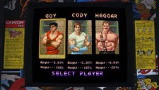 Final Fight: Double Impact Screenshot 2