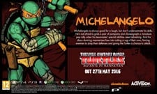 Teenage Mutant Ninja Turtles: Mutants in Manhattan Screenshot 6