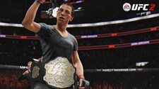 EA SPORTS UFC 2 Screenshot 1