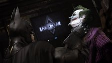 Batman: Arkham City (Xbox 360) Screenshot 5