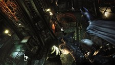 Batman: Arkham City (Xbox 360) Screenshot 2